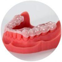歯科技工 ステップワイズ株式会社 3Dプリンター