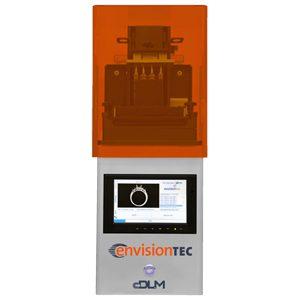 Micro Plus Advantage ステップワイズ株式会社  3Dプリンター エンビジョンテック